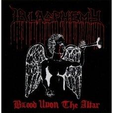 Blasphemy - Blood Upon The Altar + Bonus CD