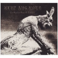 Blut Aus Nord ‎- The Mystical Beast Of Rebellion 2CD