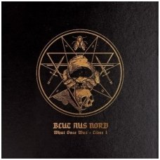 Blut Aus Nord ‎- What Once Was - Liber I Digi CD