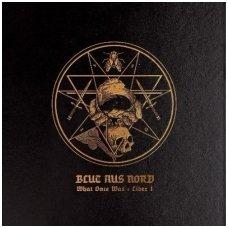 Blut Aus Nord - What Once Was - Liber I Digi CD