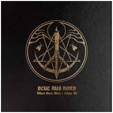 Blut Aus Nord ‎- What Once Was - Liber III Digi CD