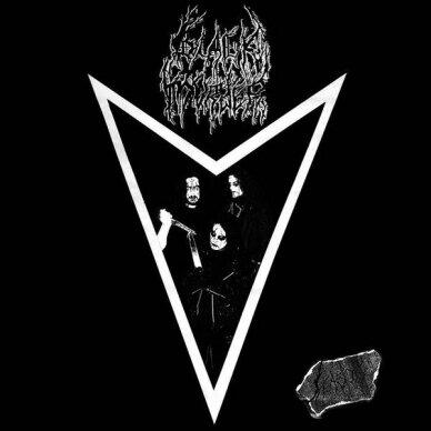 Black Murder - Feasts CD