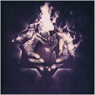 Blaze Of Perdition - Reincarnations CD