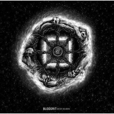 Blodsrit - Diktat Deliberi Digi CD