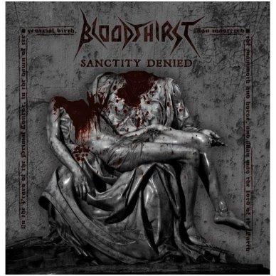 Bloodthirst - Sanctity Denied Digi CD