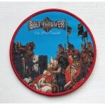 Bolt Thrower - The IVth Crusade Patch