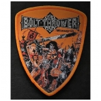 Bolt Thrower - Warmaster Patch