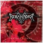 Borknagar - Quintessence LP