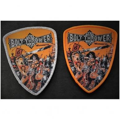 Bolt Thrower - Warmaster Patch 2
