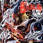 Brutality ‎- Screams Of Anguish CD