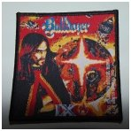 Bulldozer - IX Patch