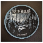 Burzum - Hlidskjalf Patch