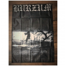 Burzum - Debut Flag