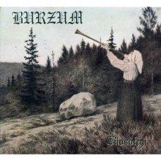 Burzum - Filosofem 2LP