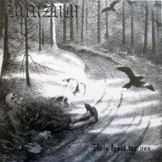 Burzum - Hvis Lyset Tar Oss LP