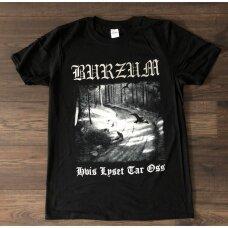 Burzum - Hvis Lyset Tar Oss T-Shirt