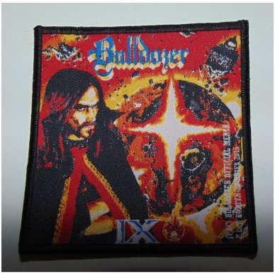 Bulldozer - IX Patch
