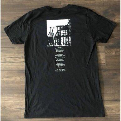 Burzum - Aske T-Shirt 2