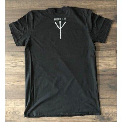 Burzum - Debut T-Shirt 2