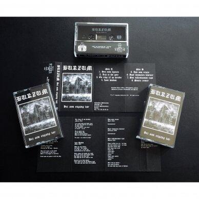 Burzum - Det Som Engang Var Tape