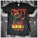 Cancer - Death Shall Rise T-Shirt