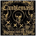 Candlemass - Psalms For The Dead CD