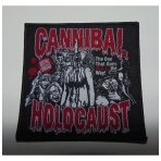 Cannibal Holocaust - Movie Patch