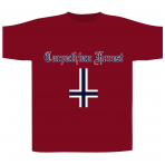 Carpathian Forest - Norway T-Shirt