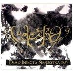 Celestia - Dead Insecta Sequestration CD