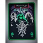 Celtic Frost - Martin Eric Ain Patch
