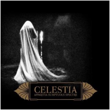 Celestia - Apparitia Sumptuous Spectre LP