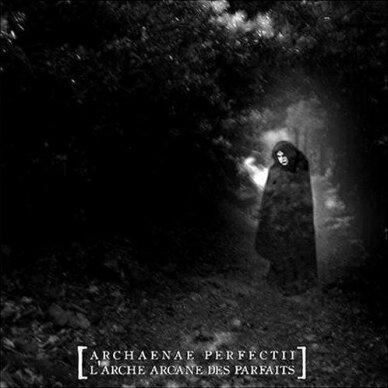 Celestia - Archaenae Perfectii - L'Arche-Arcane des Parfaits Digi CD