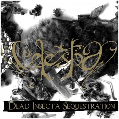 Celestia - Dead Insecta Sequestration LP