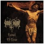 Christ Agony - Epitaph of Christ Digi CD