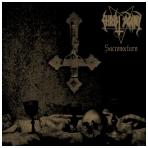 Christ Agony - Sacronocturn Digi CD