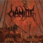 Cianide - Divide & Conquer 2CD