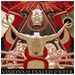 Cirith Gorgor - Visions of Exalted Lucifer Digi A5 - 2CD
