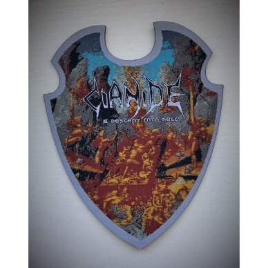 Cianide - A Descent into Hell Patch