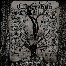 Clandestine Blaze - Secrets of Laceration CD