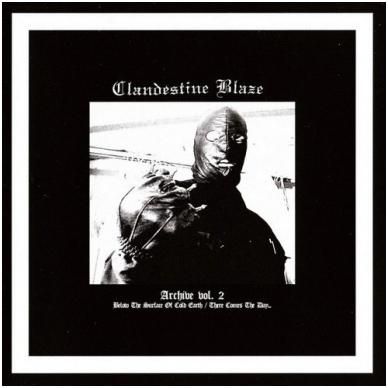 Clandestine Blaze - Archive Vol. 2 LP