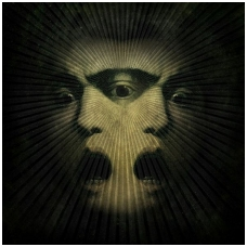 Corpus Christii - Carving A Pyramid Of Thoughts CD