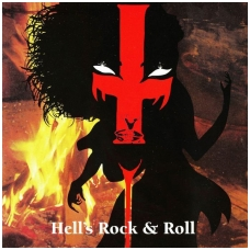 Countess - Hell's Rock & Roll CD