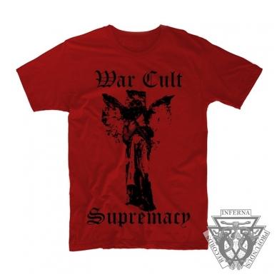 Conqueror - War.Cult.Supremacy T-Shirt *Pre Order*