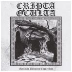 Cripta Oculta - Ecos Dos Dólmens Esquecidos CD
