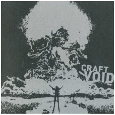 Craft - Void CD