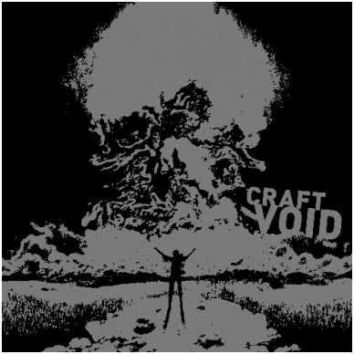 Craft - Void 2LP
