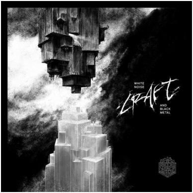 Craft - White Noise And Black Metal LP