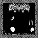 Czarnobog - Of Mordovian Occult Blackness CD