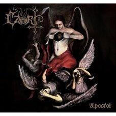 Czort - Apostoł CD