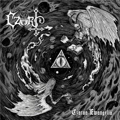Czort - Czarna Ewangelia LP